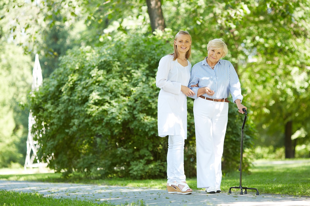 Stroke : Long Term Rehabilitation and Management